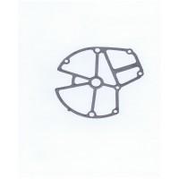 Прокладка левой внутренней крышки мотоцикла Yamaha 5GJ-15453-01 АРТ Y180