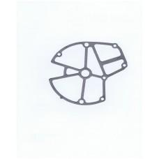 Прокладка левой внутренней крышки мотоцикла Yamaha